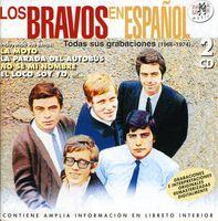 Los Bravos - Todas Sus Grabaciones (1966-1974)
