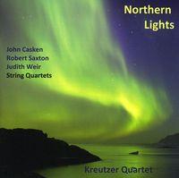 Kreutzer Quartet - Nothern Lights: British String Quartets