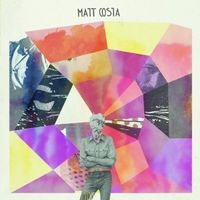 Matt Costa - Matt Costa [Vinyl]