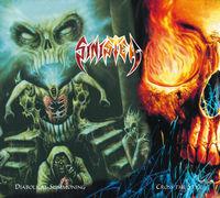Sinister - Diabolical Summoning / Cross The Styx (Uk)