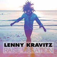 Lenny Kravitz - Raise Vibration [Deluxe]