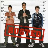 Busted - Busted [Import]