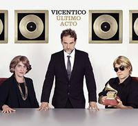 Vicentico - Ultimo Acto