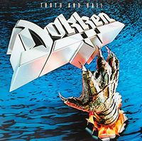 Dokken - Tooth And Nail (Ogv)