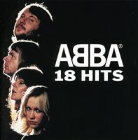 ABBA - 18 Hits [Import]