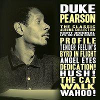 Duke Pearson - Classic Albums Collection