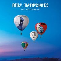 Mike + The Mechanics - Out Of The Blue [LP]