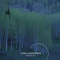 Lydia Ainsworth - Right From Real [Limited Edition LP]