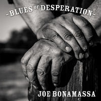 Joe Bonamassa - Blues Of Desperation [2LP]
