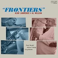 Azar Lawrence - Frontiers