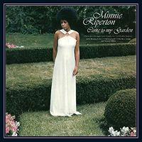 Minnie Riperton - Come To My Garden (Green Vinyl) [Colored Vinyl] (Grn) [180 Gram]