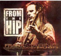Frank Marino - From the Hip
