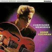 Eddie Cochran - Cherished Memories + 4 Bonus Tracks