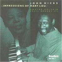 John Hicks - Impressions of Mary Lou
