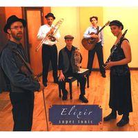Elixir - Super Tonic