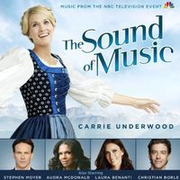 Original TV Soundtrack - The Sound of Music (Music From the NBC Television Event)