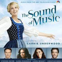 Magellan - The Sound of Music Live! (Original Soundtrack)