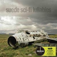 Suede (The London Suede) - Sci-Fi Lullabies
