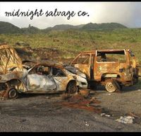 Midnight Salvage Co. - What You Hope For