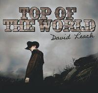 David Leach - Top Of The World