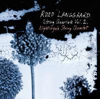 Nightingale String Quartet - String Quartets 2