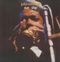 John Coltrane - Sun Ship [Reissue]