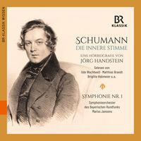Schumann - Die Innere Stimme (4pk)