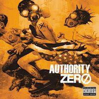 Authority Zero - Andiamo