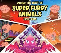 Super Furry Animals - Best Of