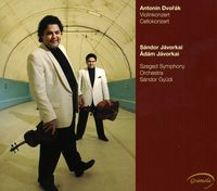 A. DVORAK - Violin & Cello Concertos
