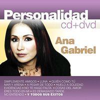 Ana Gabriel - Personalidad