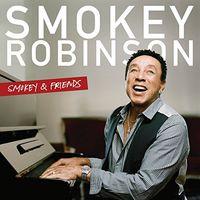 Smokey Robinson - Smokey & Friends