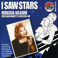 Rebecca Kilgore - I Saw Stars
