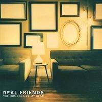 Real Friends - The Home Inside My Head [Vinyl]