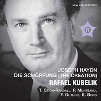 Rafael Kubelik - Die Schopfung: Stich-Randall