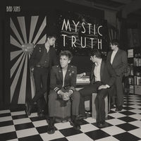Bad Suns - Mystic Truth [Clear LP]