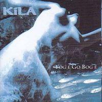 Kila - Toge Go Boge [Import]