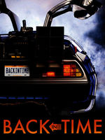 Back To The Future [Movie] - Back In Time