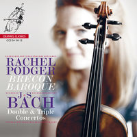 Rachel Podger - Double & Triple Concertos