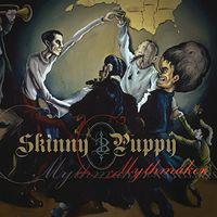 Skinny Puppy - Mythmaker [Digipak]