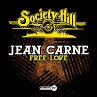 Jean Carne - Free Love