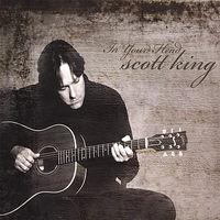 Scott King - In Your Head