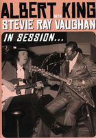 Albert King/Stevie Ray Vaughan - In Session