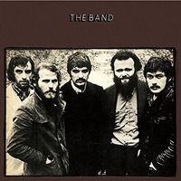 The Band - Band (Ltd) (Reis) (Jpn)