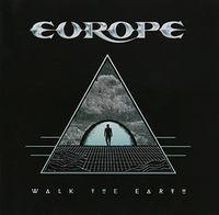 Europe - Walk The Earth (Arg)