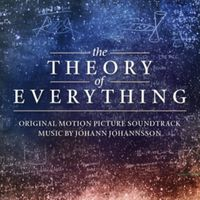Johann Johannsson - Theory Of Everything / O.S.T. [Digipak]
