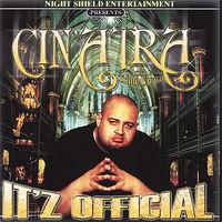 Cin'Atra - It'Z Official