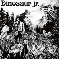 Dinosaur Jr. - Dinosaur Jr [Reissue]