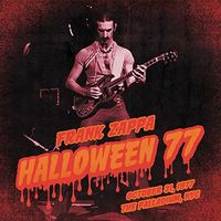 Frank Zappa - Halloween 77