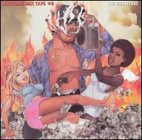 Pietasters - Awesome Mix Tape 6